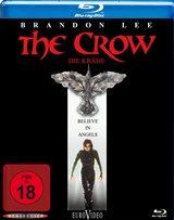 The Crow - Die Krähe Poster