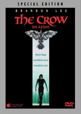 The Crow - Die Krähe (Special Edition) Poster
