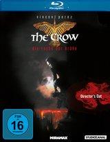 The Crow - Die Rache der Krähe (Director's Cut) Poster
