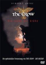 The Crow - Die Rache der Krähe Poster