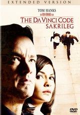 The Da Vinci Code - Sakrileg (Extended Edition, 2 DVDs) Poster