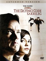 The Da Vinci Code - Sakrileg (Extended Version, 2 DVDs) Poster
