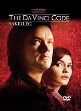 The Da Vinci Code - Sakrileg (Kinoversion, Steelbook) Poster