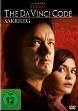 The Da Vinci Code - Sakrileg (Thrill Edition) Poster