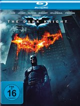 The Dark Knight (2 Discs) Poster