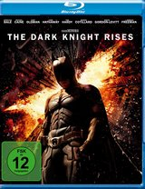 The Dark Knight Rises (2 Discs) Poster