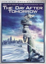 The Day After Tomorrow (Special Edition, 2 DVDs) Poster