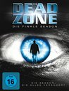 The Dead Zone - Die finale Season (3 DVDs) Poster