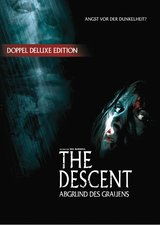 The Descent - Abgrund des Grauens (Deluxe Edition, 2 DVDs) Poster