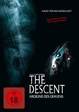 The Descent - Abgrund des Grauens (Einzel-DVD) Poster