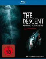 The Descent - Abgrund des Grauens Poster