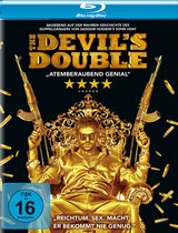 The Devil's Double Poster