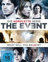 The Event (6 Discs) Poster