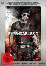 The Expendables 3 - A Man's Job (Extended Director's Cut, Limited Hero Pack) Poster