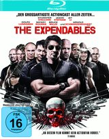 The Expendables Poster