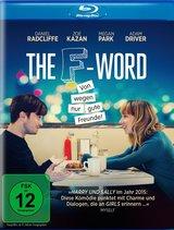 The F-Word - Von wegen nur gute Freunde! Poster