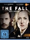 The Fall - Tod in Belfast: Staffel 1 Poster