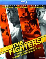 The Fighters (Uncut Version) Poster