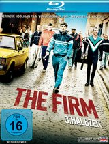 The Firm - 3. Halbzeit Poster