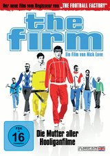 The Firm - Die Mutter aller Hooligan-Filme Poster