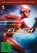 The Flash - Die komplette erste Staffel Poster