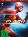 The Flash - Die komplette erste Staffel Poster