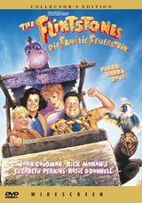 The Flintstones - Die Familie Feuerstein (Collector's Edition) Poster