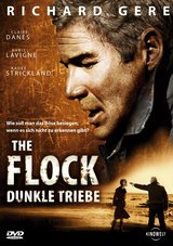 The Flock - Dunkle Triebe Poster