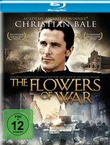 The Flowers of War Poster