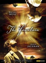 The Fountain (Special Edition, 2 DVDs) Poster