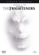 The Frighteners (Einzel-DVD) Poster