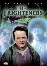 The Frighteners Poster