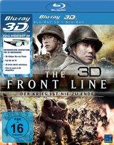 The Front Line - Der Krieg ist nie zu Ende (Blu-ray 3D) Poster