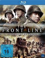 The Front Line - Der Krieg ist nie zu Ende Poster