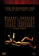 The Game (Special Edition) Poster