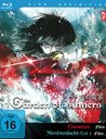 The Garden of Sinners - Film 1 & 2 Poster