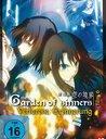 The Garden of Sinners - Vol. 6: Verlorene Erinnerung (+ Audio-CD) Poster