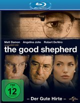 The Good Shepherd - Der gute Hirte Poster