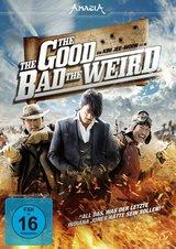 The Good, the Bad, the Weird (Einzel-DVD) Poster