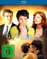 The Greatest - Die große Liebe stirbt nie Poster
