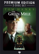 The Green Mile (Premium Edition, 2 DVDs) Poster