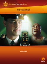 The Green Mile (Special Edition, 2 DVDs) Poster