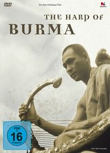 The Harp of Burma (OmU) Poster