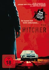 The Hitcher (Einzel-DVD) Poster