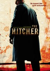 The Hitcher (Kinofassung) Poster