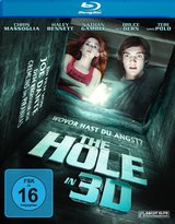 The Hole - Wovor hast du Angst? (Blu-ray 3D) Poster