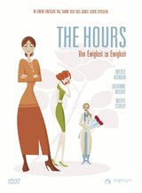 The Hours (Stilbook) Poster