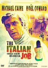 The Italian Job - Charlie staubt Millionen ab Poster