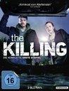 The Killing - Die komplette erste Staffel (3 Discs) Poster