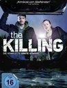 The Killing - Die komplette erste Staffel (4 Discs) Poster